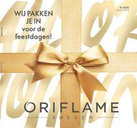 Oriflame Black Friday 2020