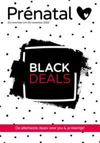 Prénatal - Black Friday 2020