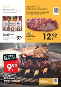 Sligro BBQ Special