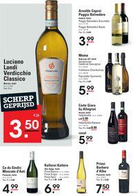 Sligro Wijn