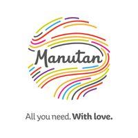 Manutan folder