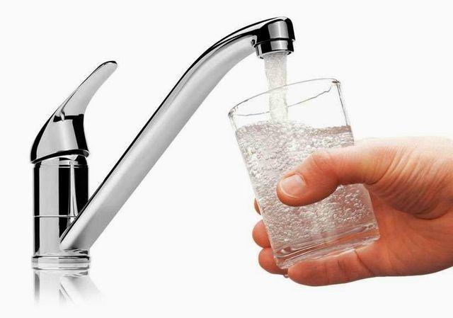 Tips om water te besparen