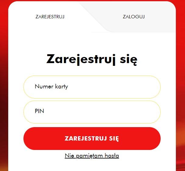 Jak zarejestrować kartę Moja Biedronka