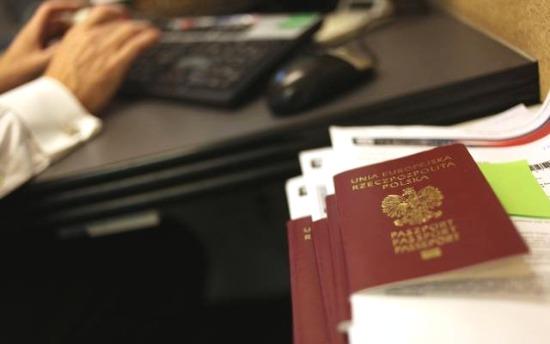wyrobienie paszportu