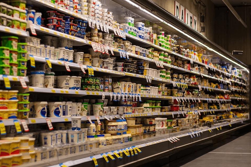 Skarbonka Auchan