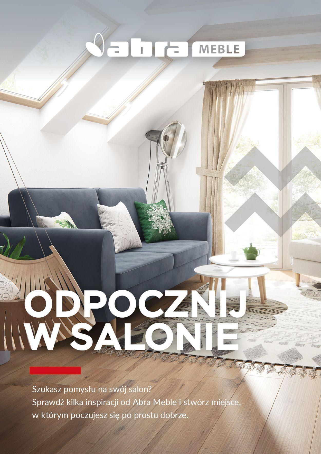 Gazetka promocyjna Abra - 09.09-30.09.2020