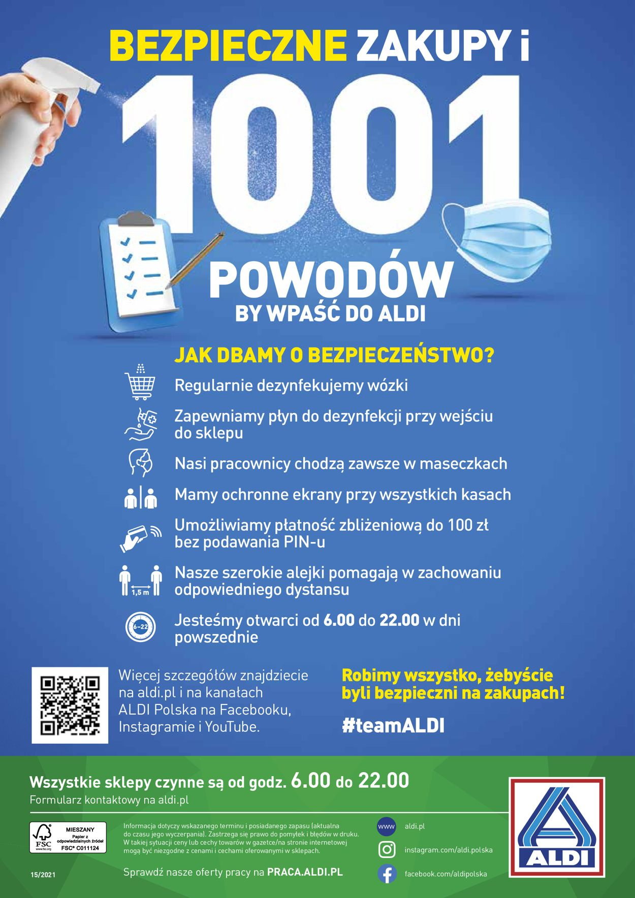 Gazetka promocyjna ALDI - 14.04-17.04.2021 (Strona 12)