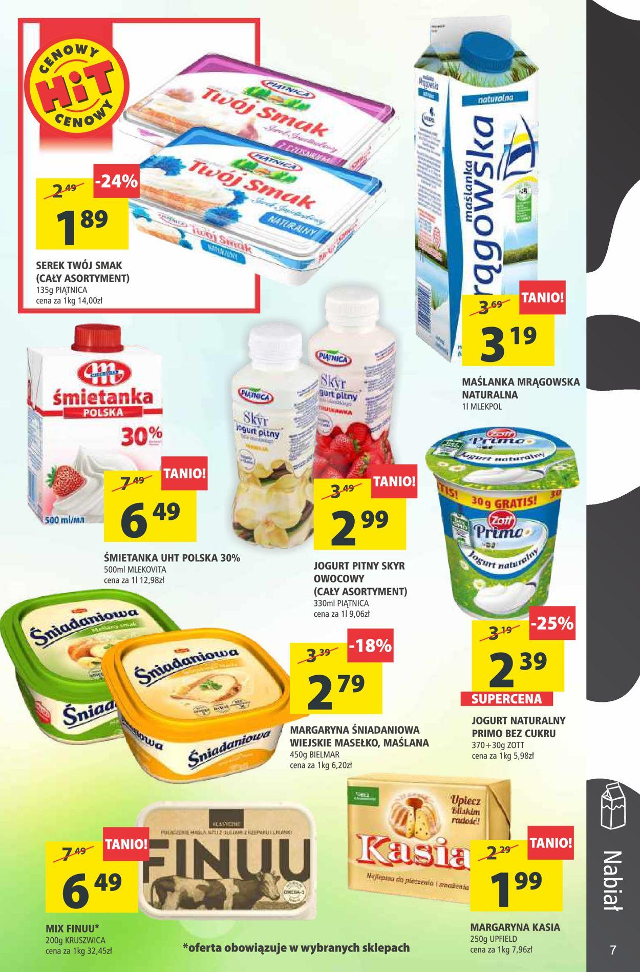 Gazetka promocyjna arhelan - 07.08-14.08.2020 (Strona 7)