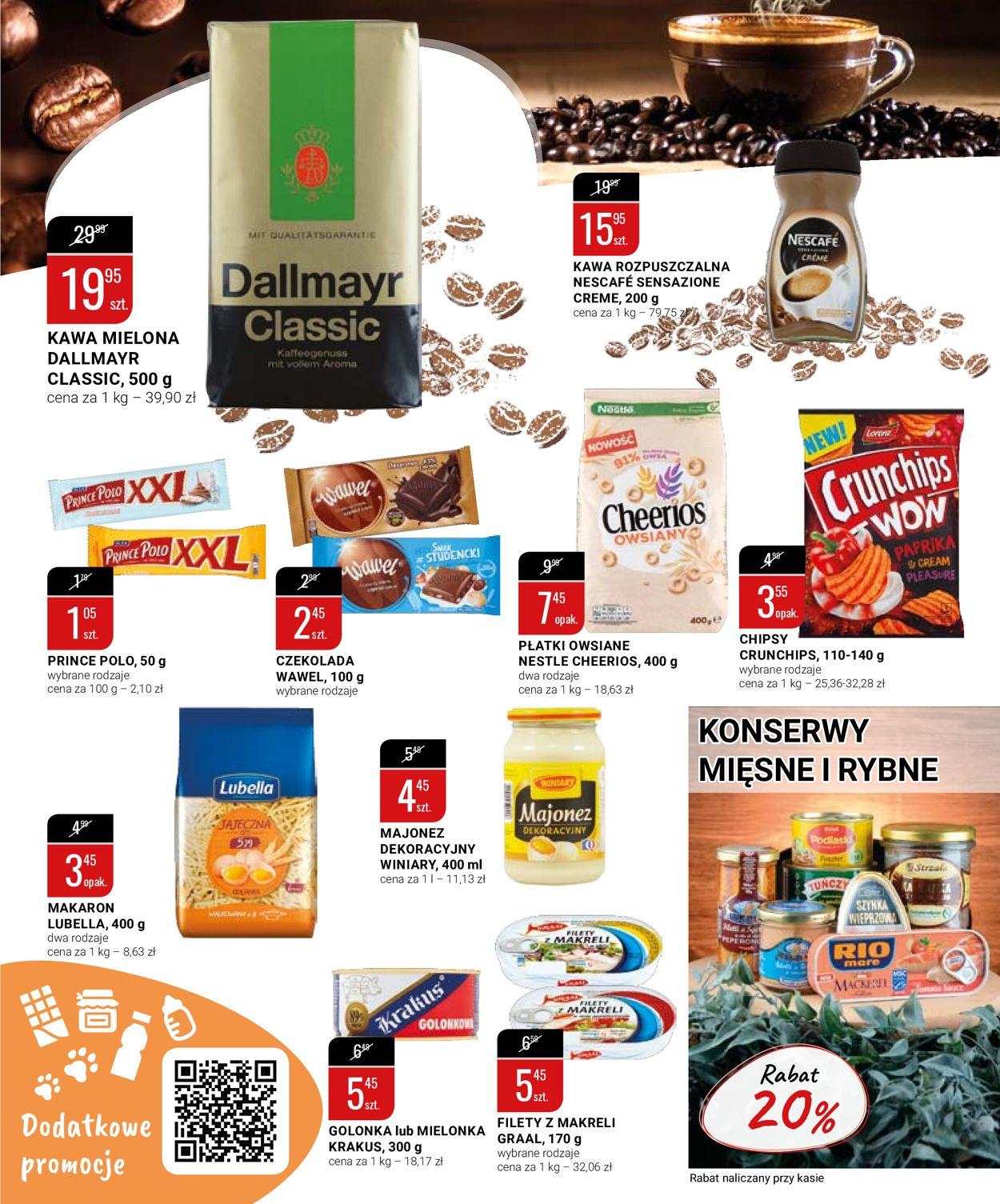 Gazetka promocyjna bi1 - 03.06-09.06.2020 (Strona 4)