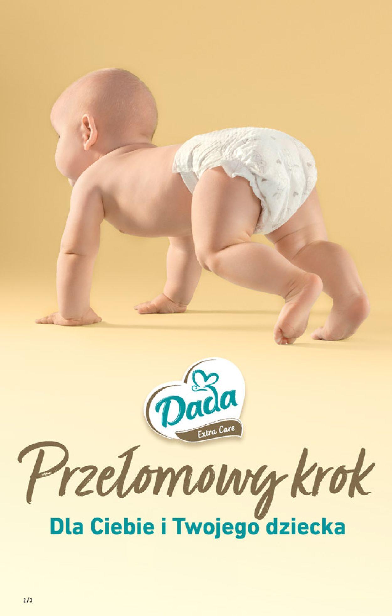 Gazetka promocyjna Biedronka - 26.03-01.04.2020 (Strona 2)