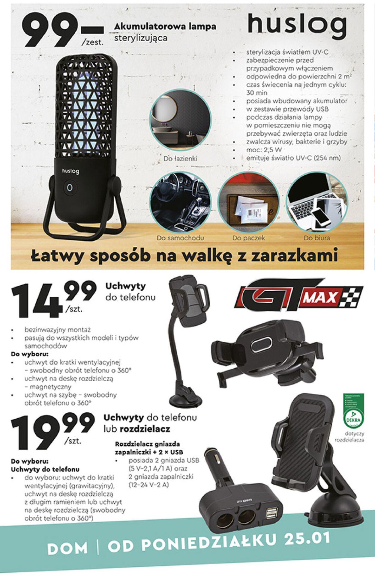 Gazetka promocyjna Biedronka - 25.01-10.02.2021 (Strona 8)