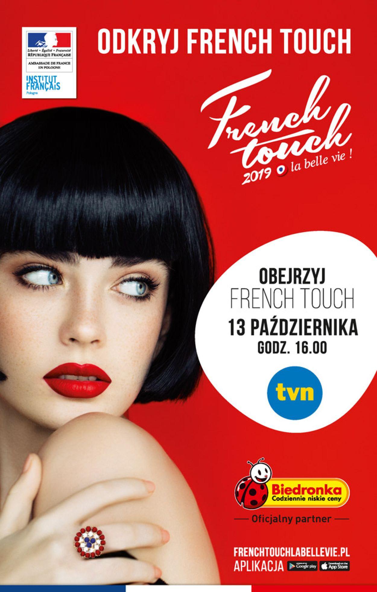 Gazetka promocyjna Biedronka - 10.10-16.10.2019 (Strona 72)
