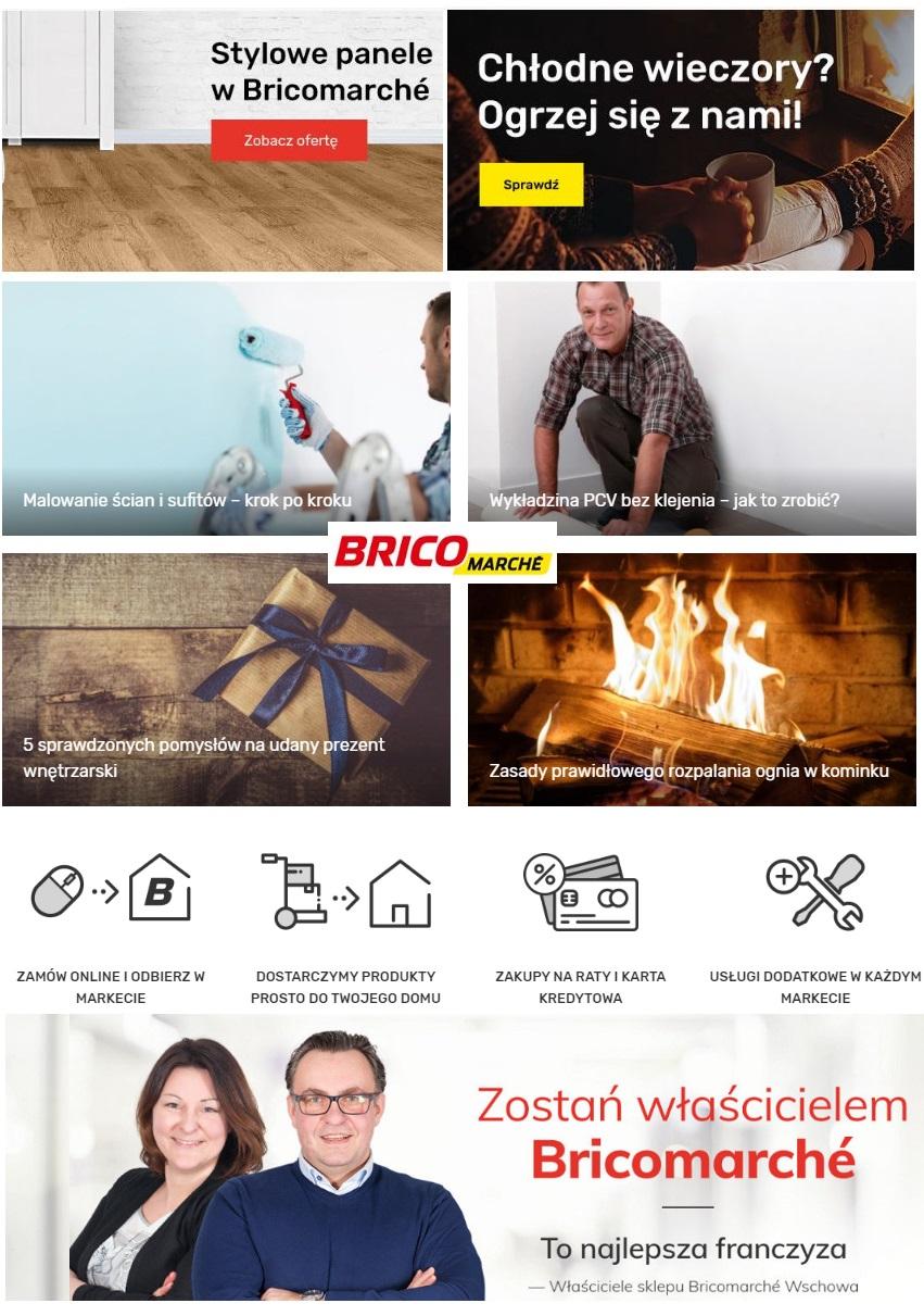 Gazetka promocyjna Bricomarche - 10.03-17.03.2020