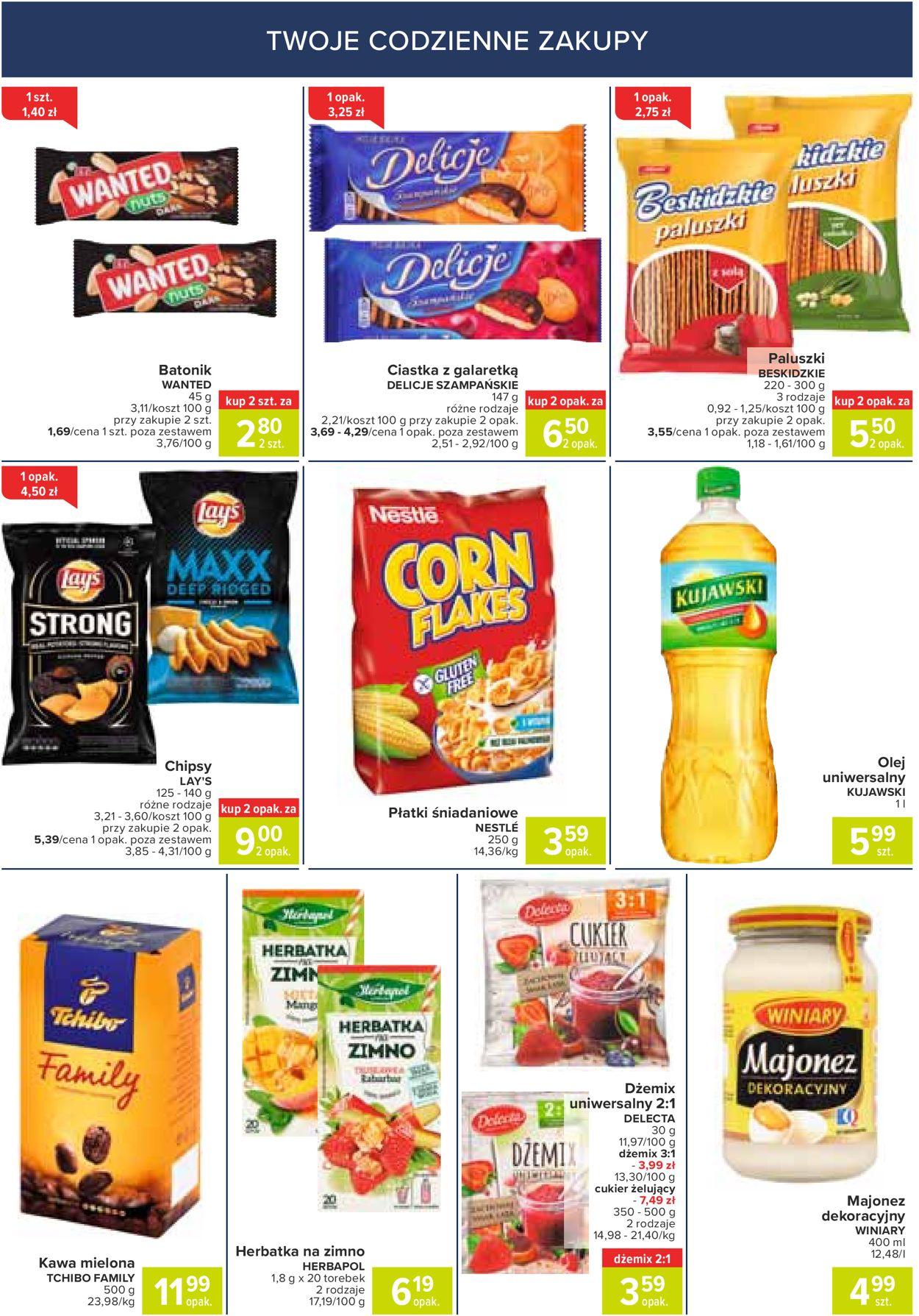 Gazetka promocyjna Carrefour Express - 09.06-15.06.2020 (Strona 3)