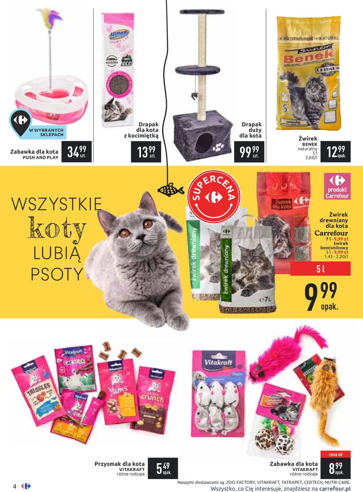 Gazetka promocyjna Carrefour - 11.02-24.02.2020 (Strona 4)