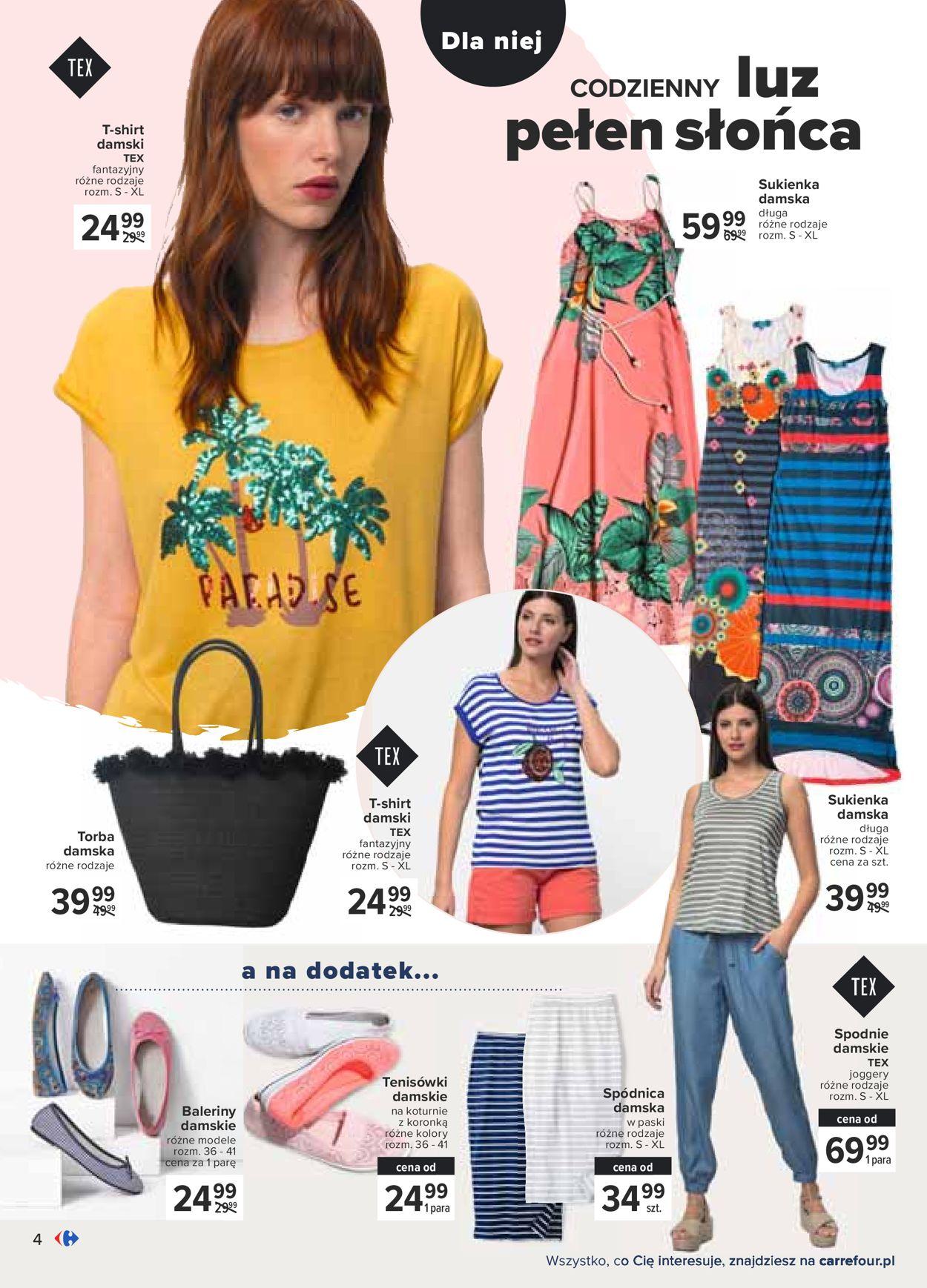 Gazetka promocyjna Carrefour - 12.05-23.05.2020 (Strona 4)