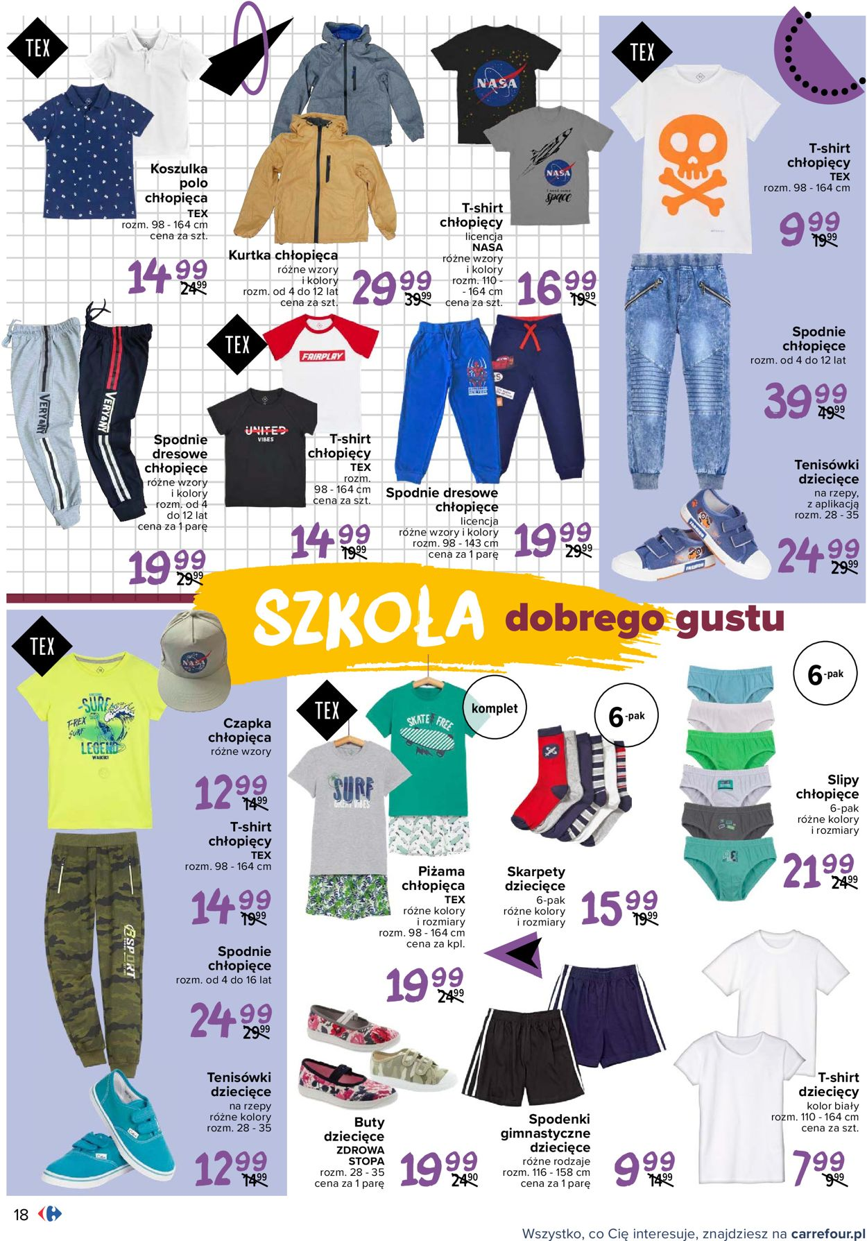 Gazetka promocyjna Carrefour - 28.07-08.08.2020 (Strona 20)