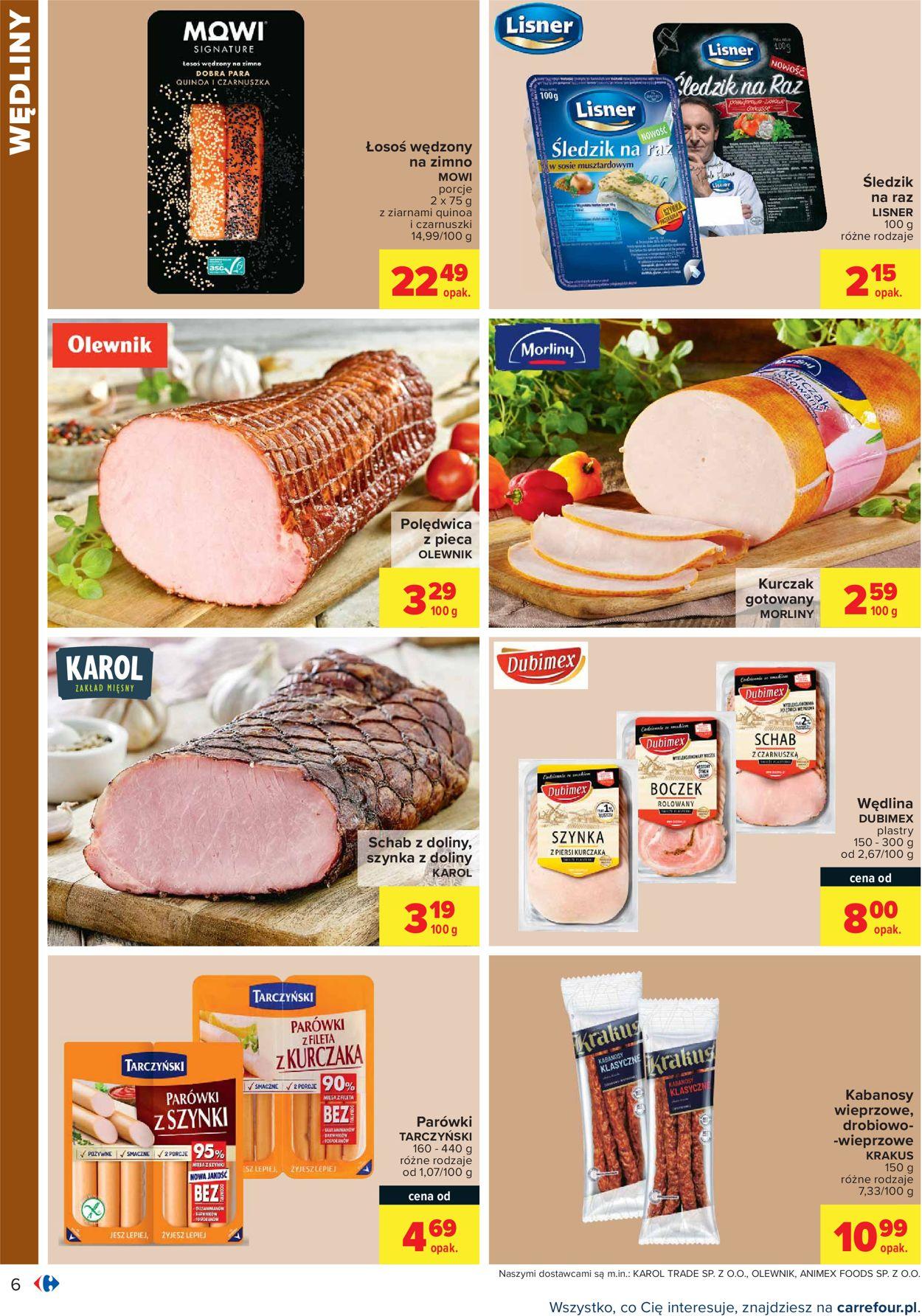 Gazetka promocyjna Carrefour - 13.07-24.07.2021 (Strona 6)