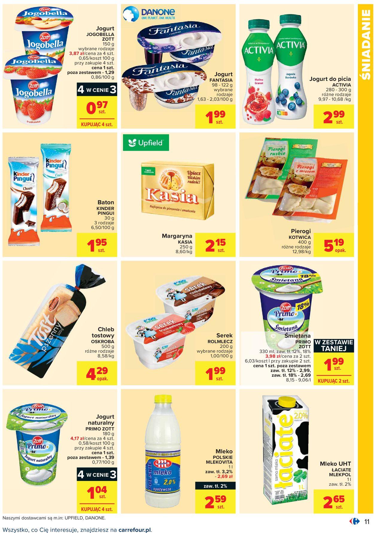 Gazetka promocyjna Carrefour - 13.07-24.07.2021 (Strona 11)