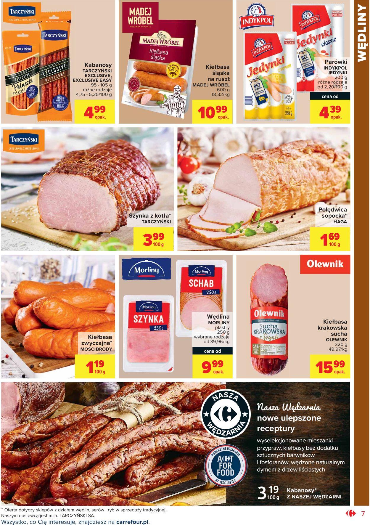 Gazetka promocyjna Carrefour - 27.07-07.08.2021 (Strona 7)