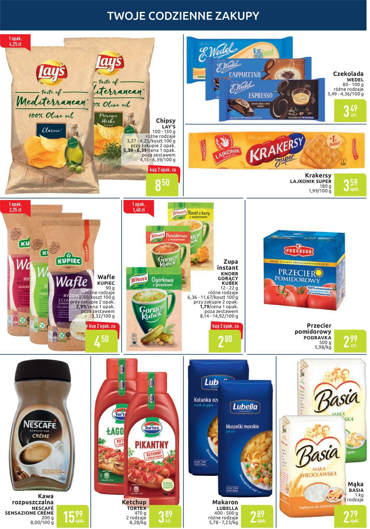 Gazetka promocyjna Carrefour - 15.10-21.10.2019 (Strona 3)