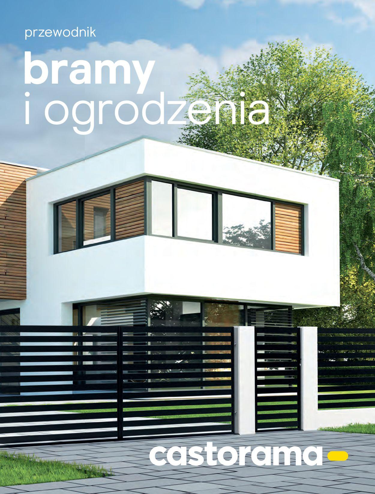 Gazetka promocyjna Castorama - 01.02-30.06.2020