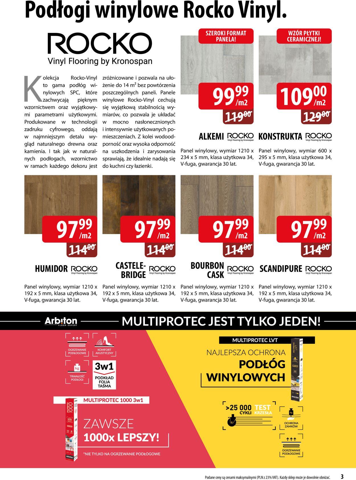 Gazetka promocyjna DDD - 01.09-31.10.2020 (Strona 3)