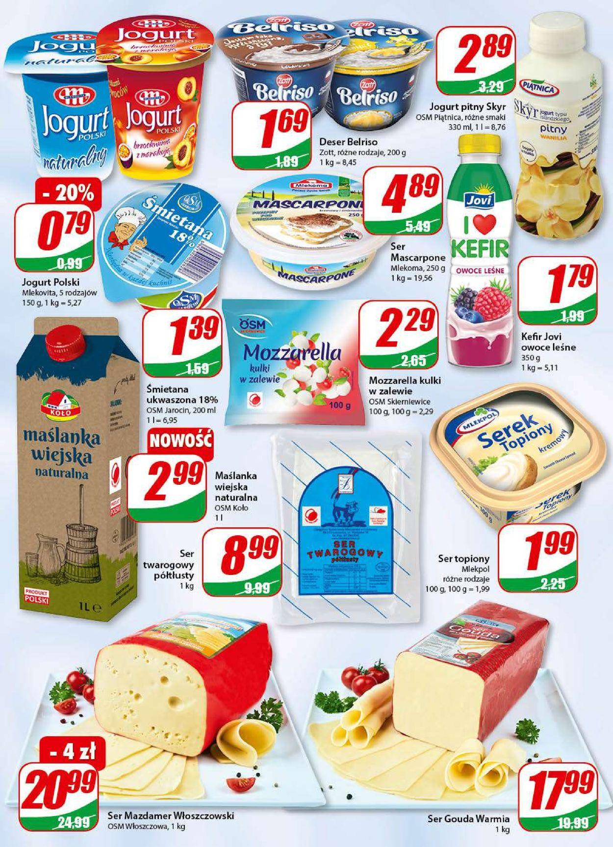 Gazetka promocyjna Dino - 05.08-11.08.2020 (Strona 11)