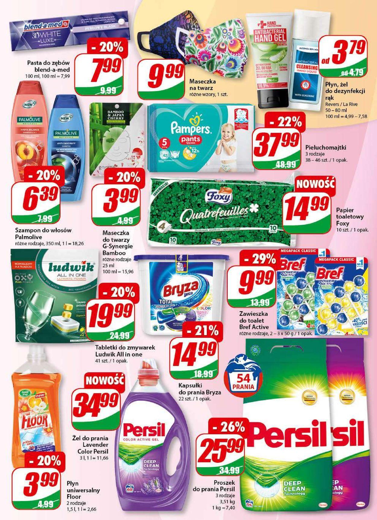 Gazetka promocyjna Dino - 12.08-18.08.2020 (Strona 17)