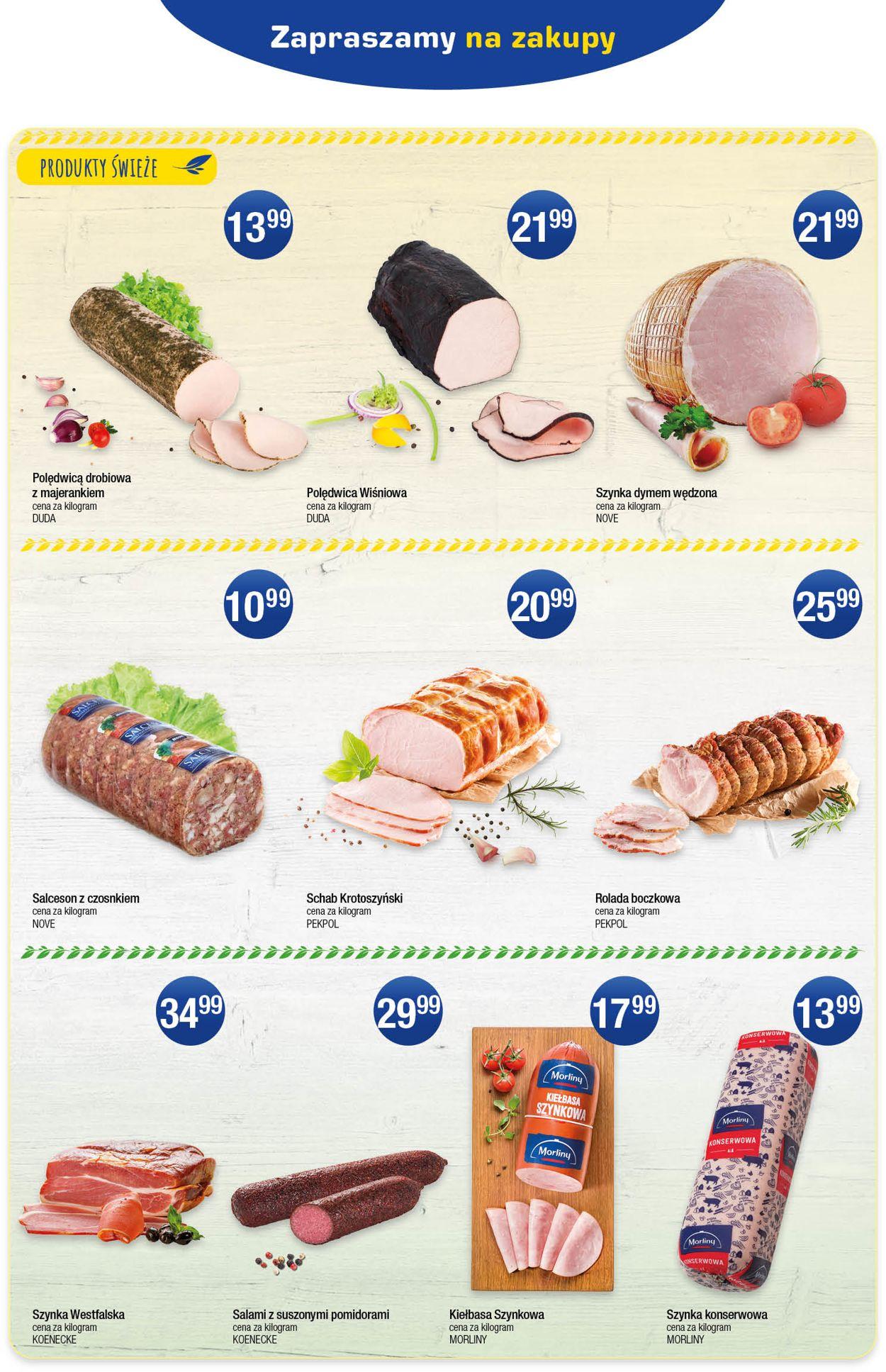 Gazetka promocyjna Euro Sklep - 08.04-20.04.2021 (Strona 3)