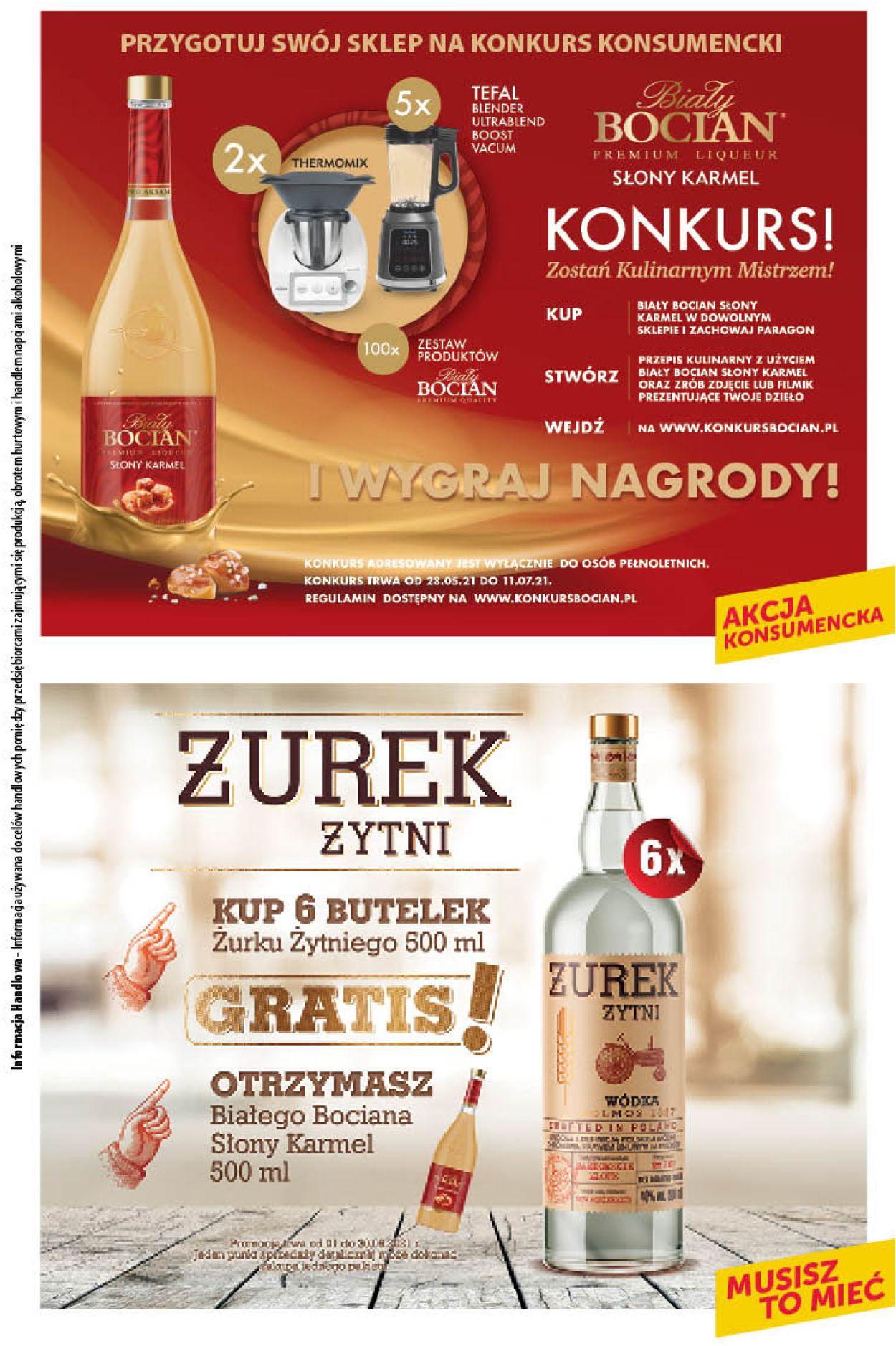 Gazetka promocyjna Eurocash - 14.06-27.06.2021 (Strona 46)