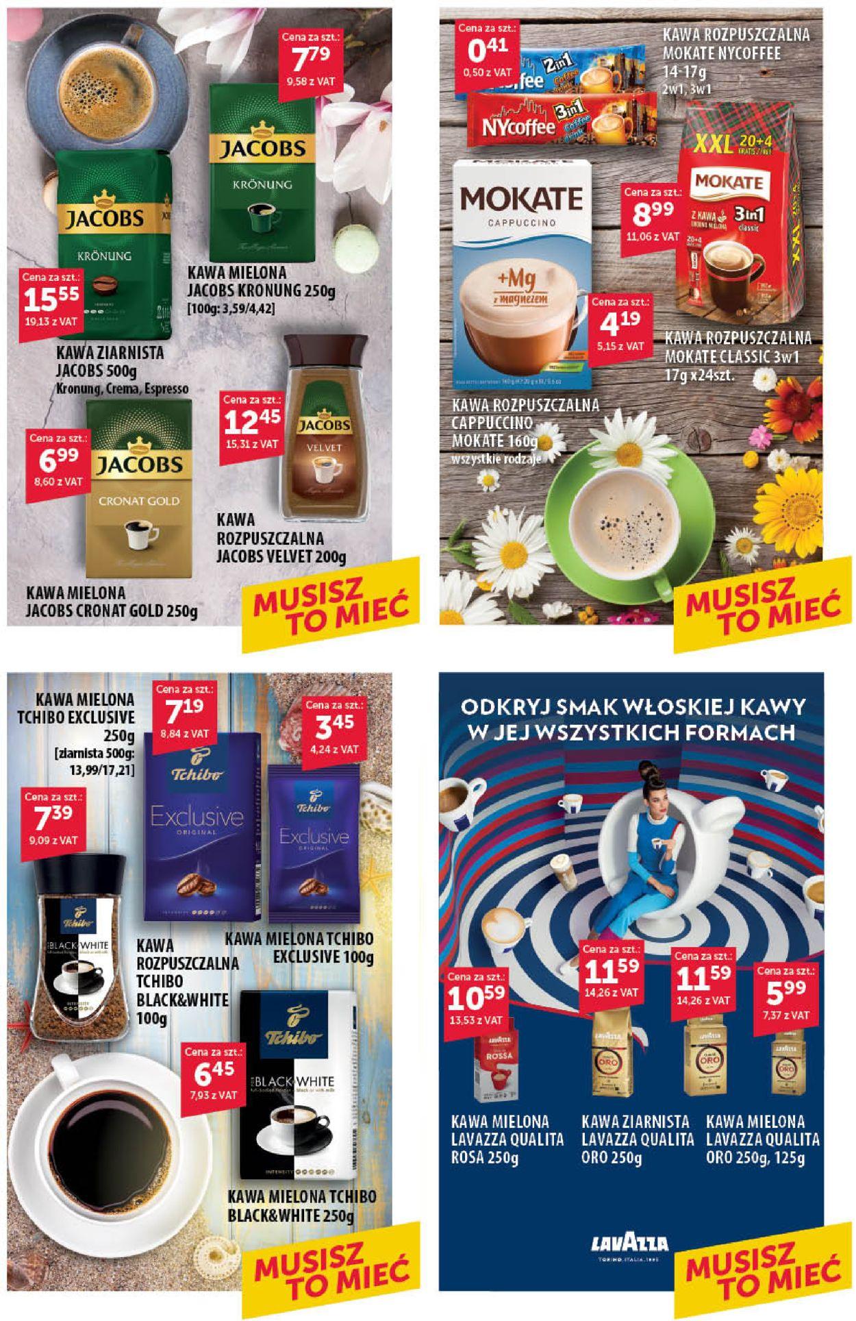 Gazetka promocyjna Eurocash - 26.07-08.08.2021 (Strona 22)