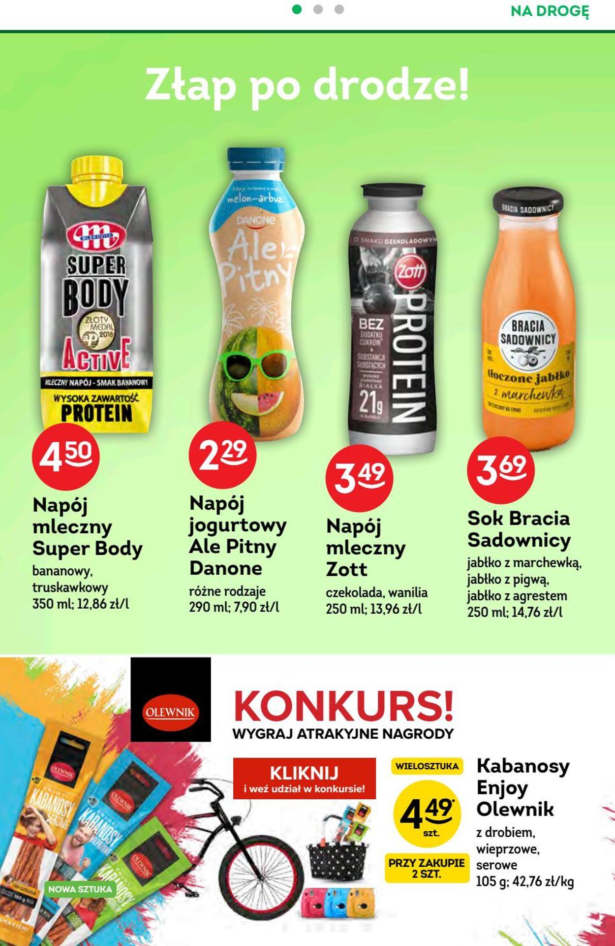 Gazetka promocyjna Fresh market - 22.07-04.08.2020 (Strona 20)
