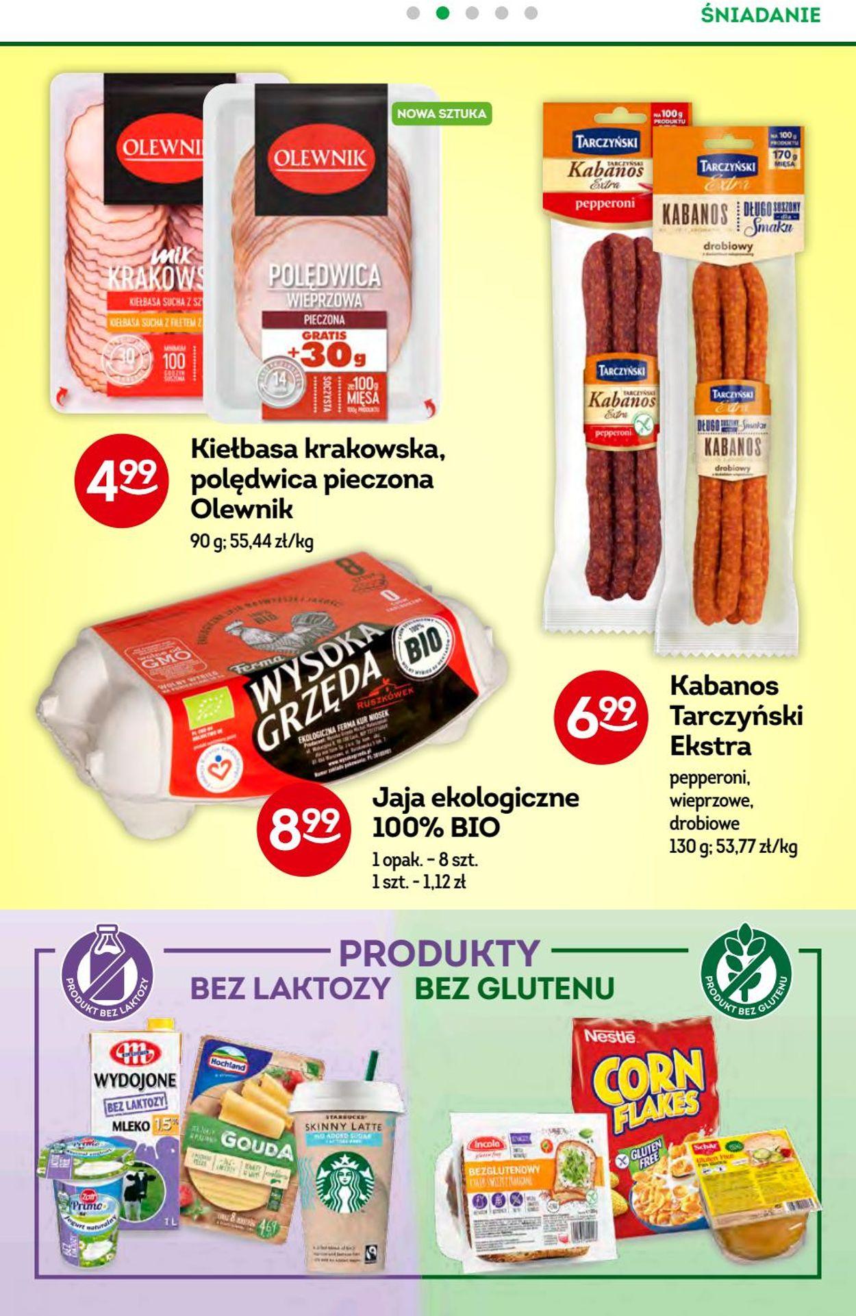 Gazetka promocyjna Fresh market - 05.08-18.08.2020 (Strona 18)