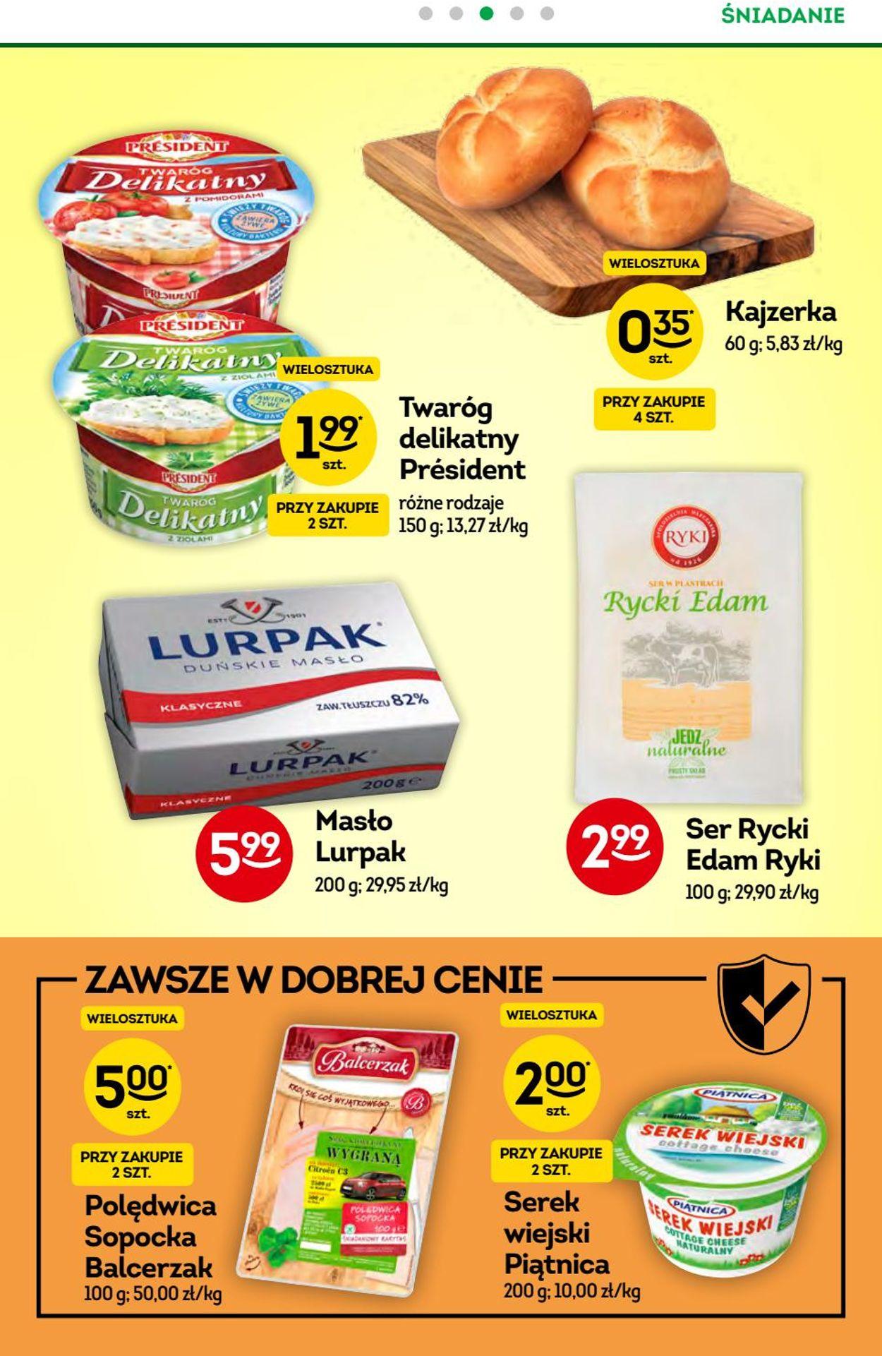 Gazetka promocyjna Fresh market - 05.08-18.08.2020 (Strona 19)