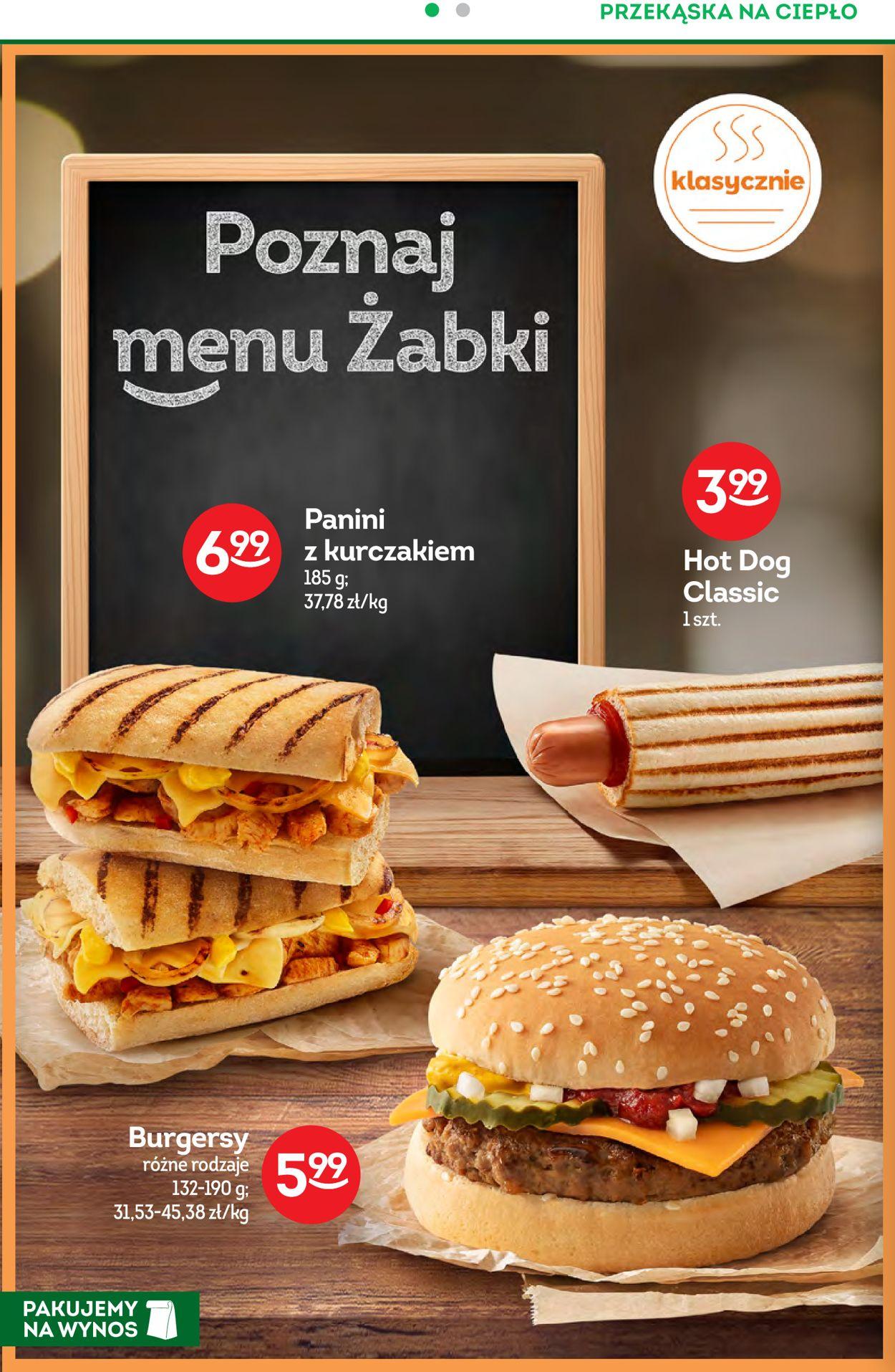 Gazetka promocyjna Fresh market - 17.02-02.03.2021 (Strona 4)