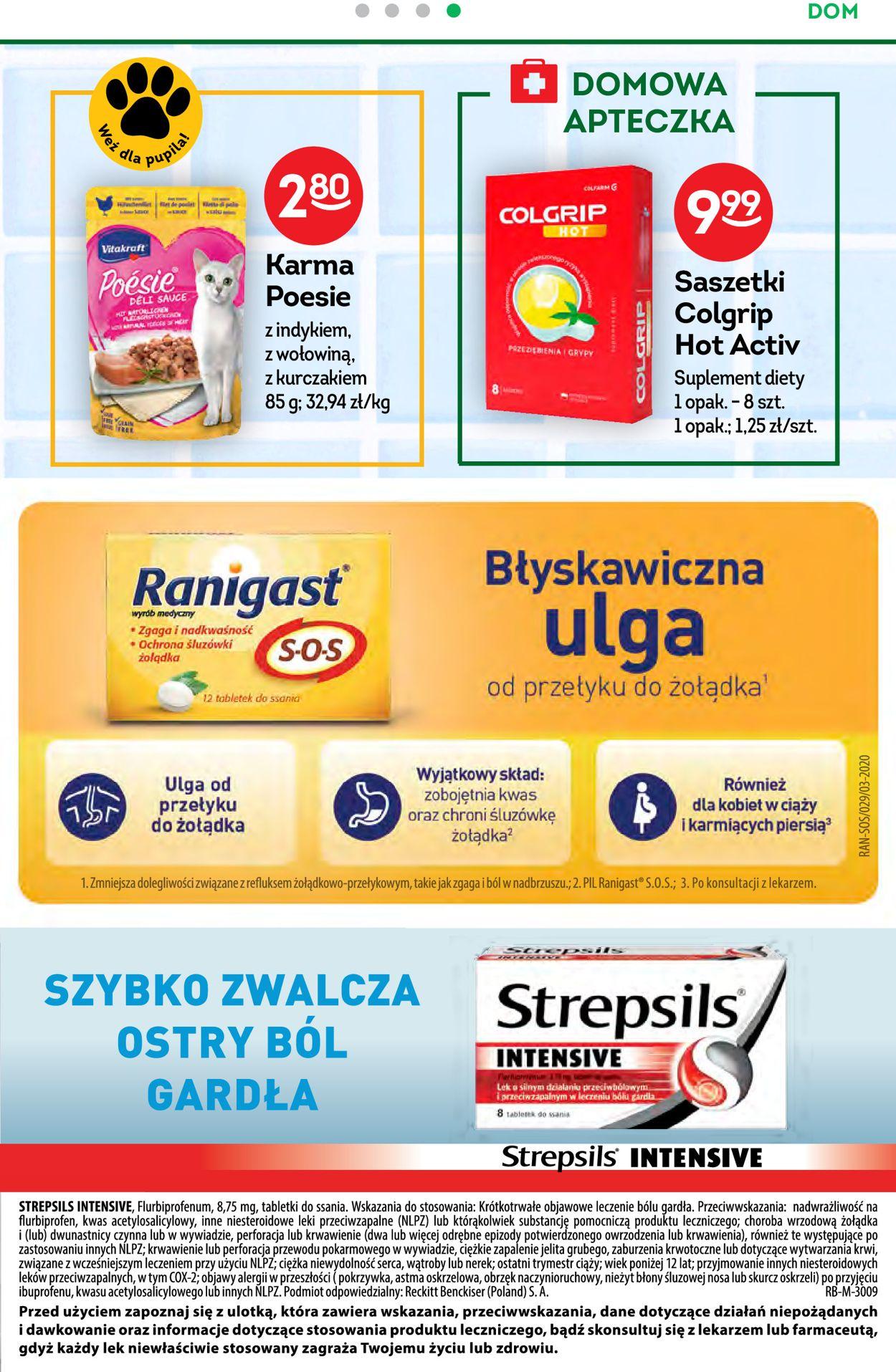 Gazetka promocyjna Fresh market - 17.02-02.03.2021 (Strona 37)