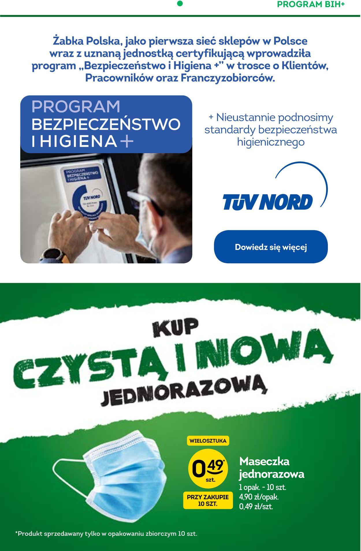 Gazetka promocyjna Fresh market - 03.03-16.03.2021 (Strona 2)