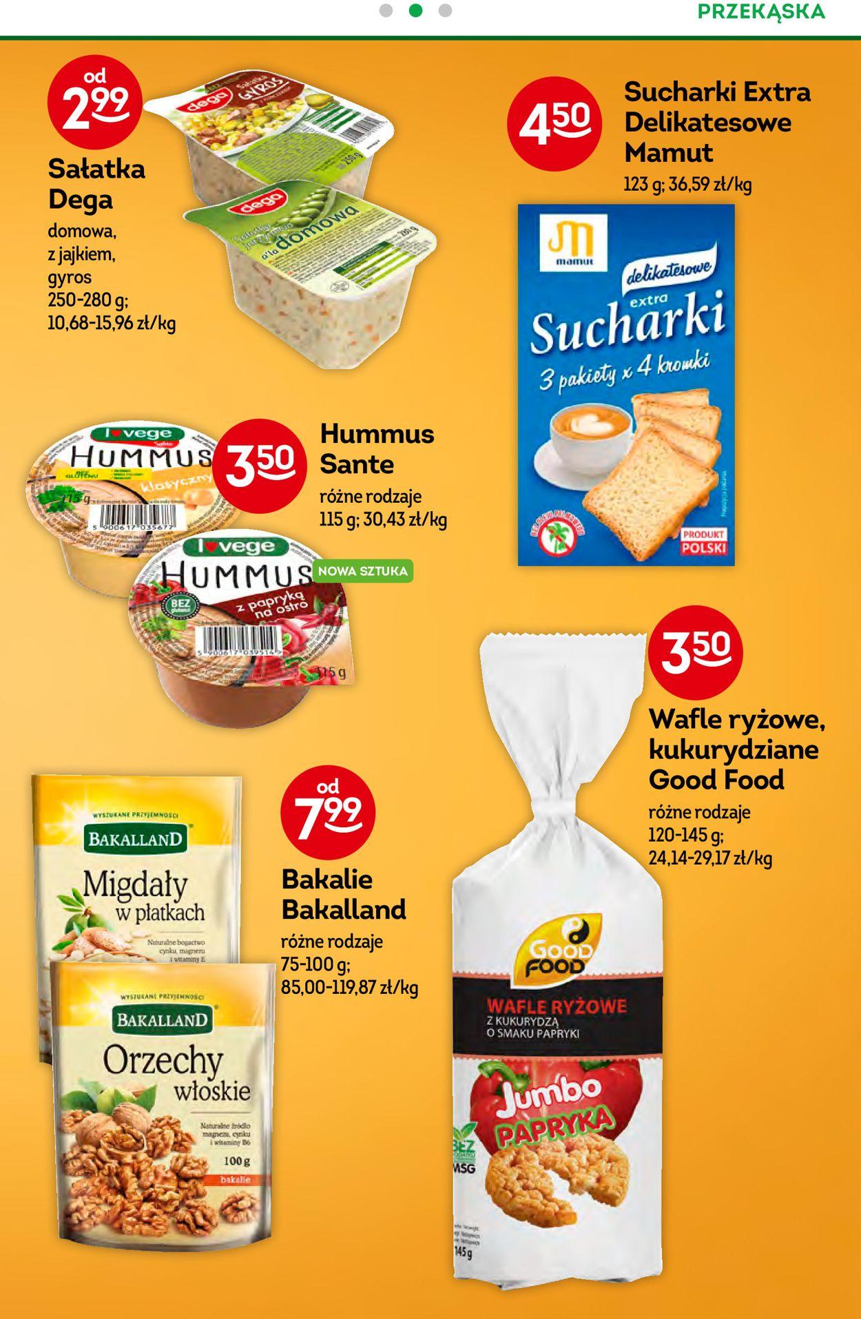 Gazetka promocyjna Fresh market - 14.04-27.04.2021 (Strona 27)