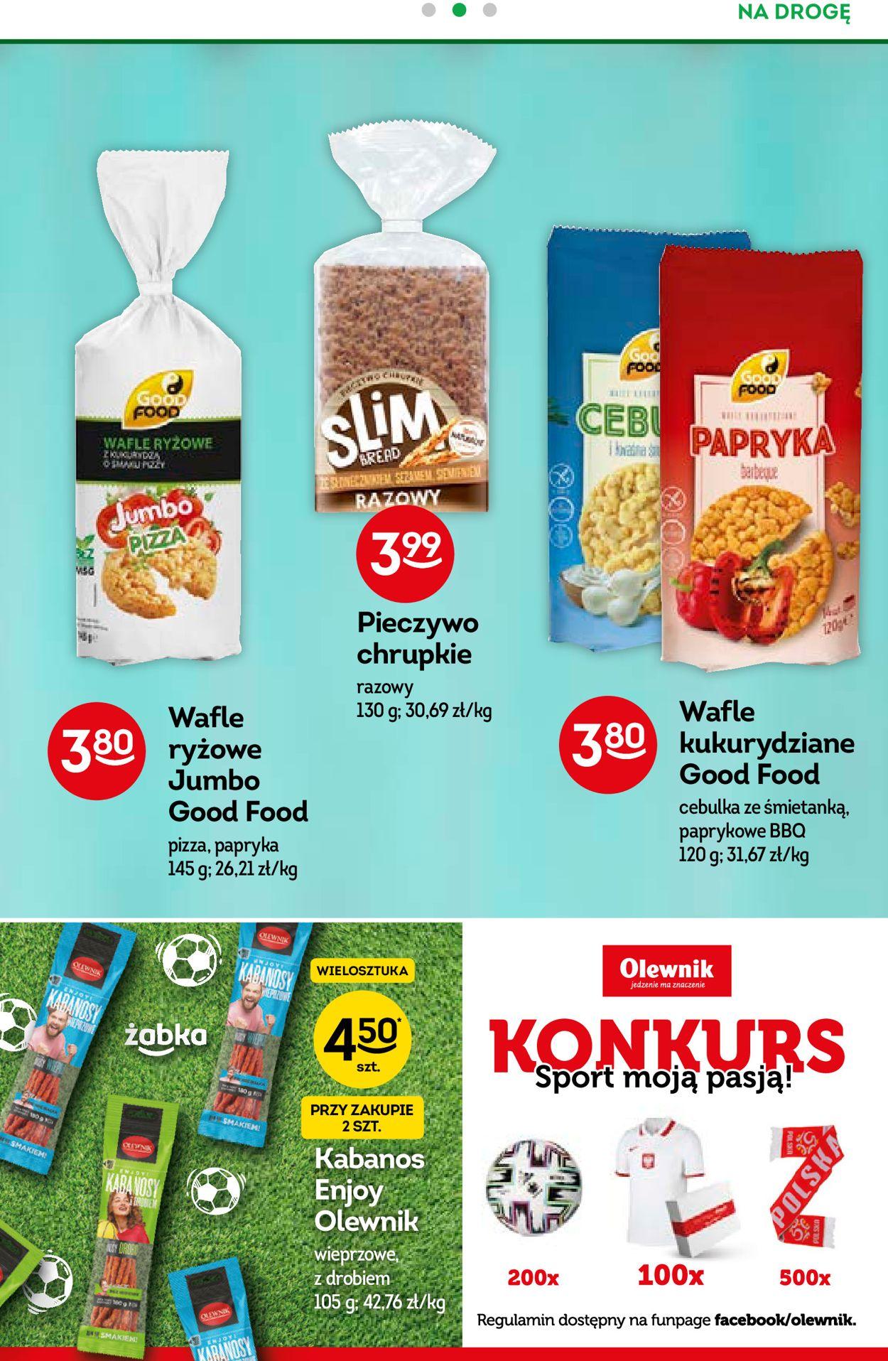Gazetka promocyjna Fresh market - 28.04-11.05.2021 (Strona 31)