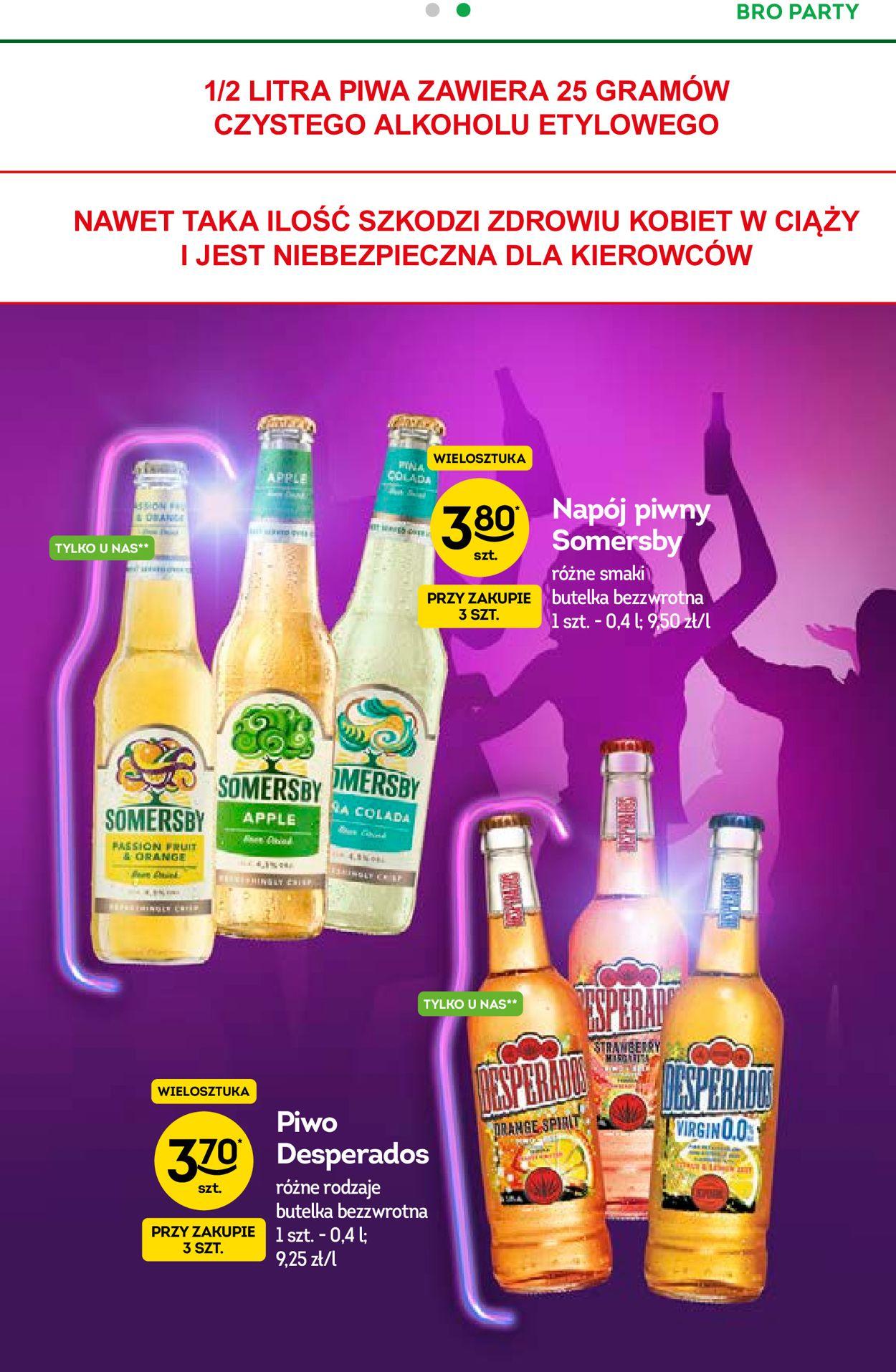 Gazetka promocyjna Fresh market - 21.07-03.08.2021 (Strona 23)