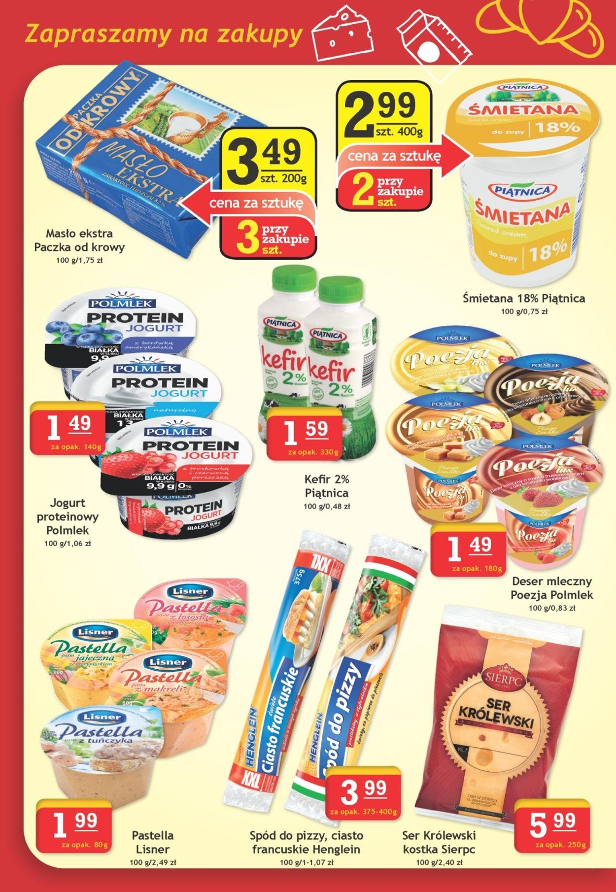 Gazetka promocyjna Gram Market - 10.06-16.06.2020 (Strona 4)