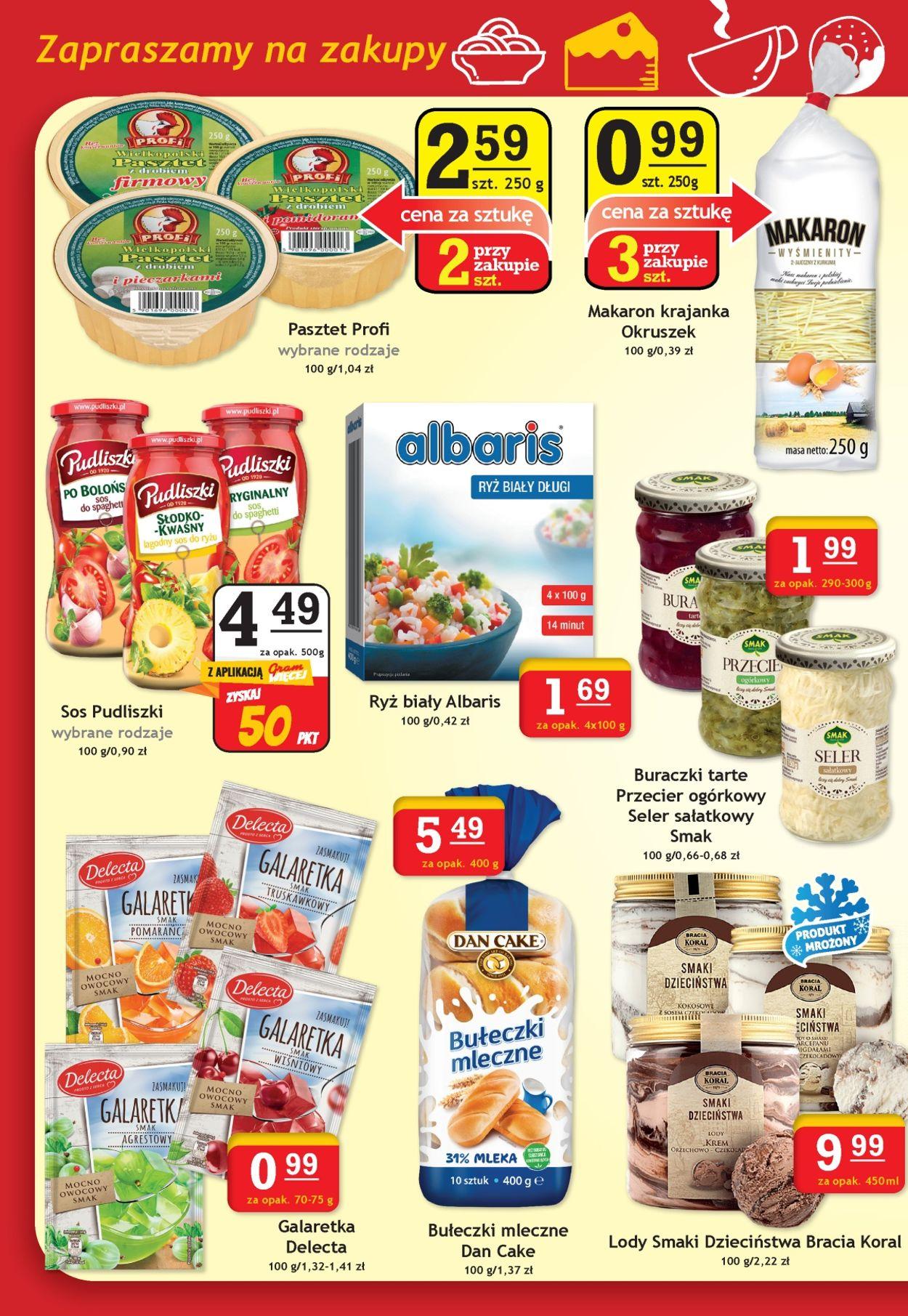 Gazetka promocyjna Gram Market - 05.08-11.08.2020 (Strona 6)