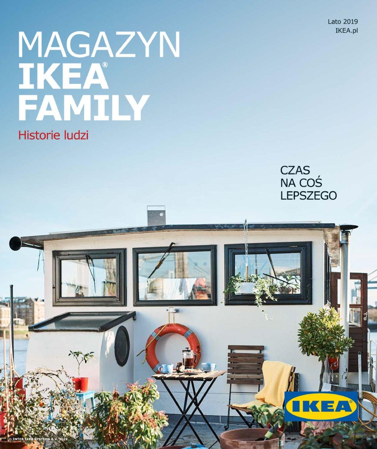Gazetka promocyjna IKEA - 08.04-30.09.2019