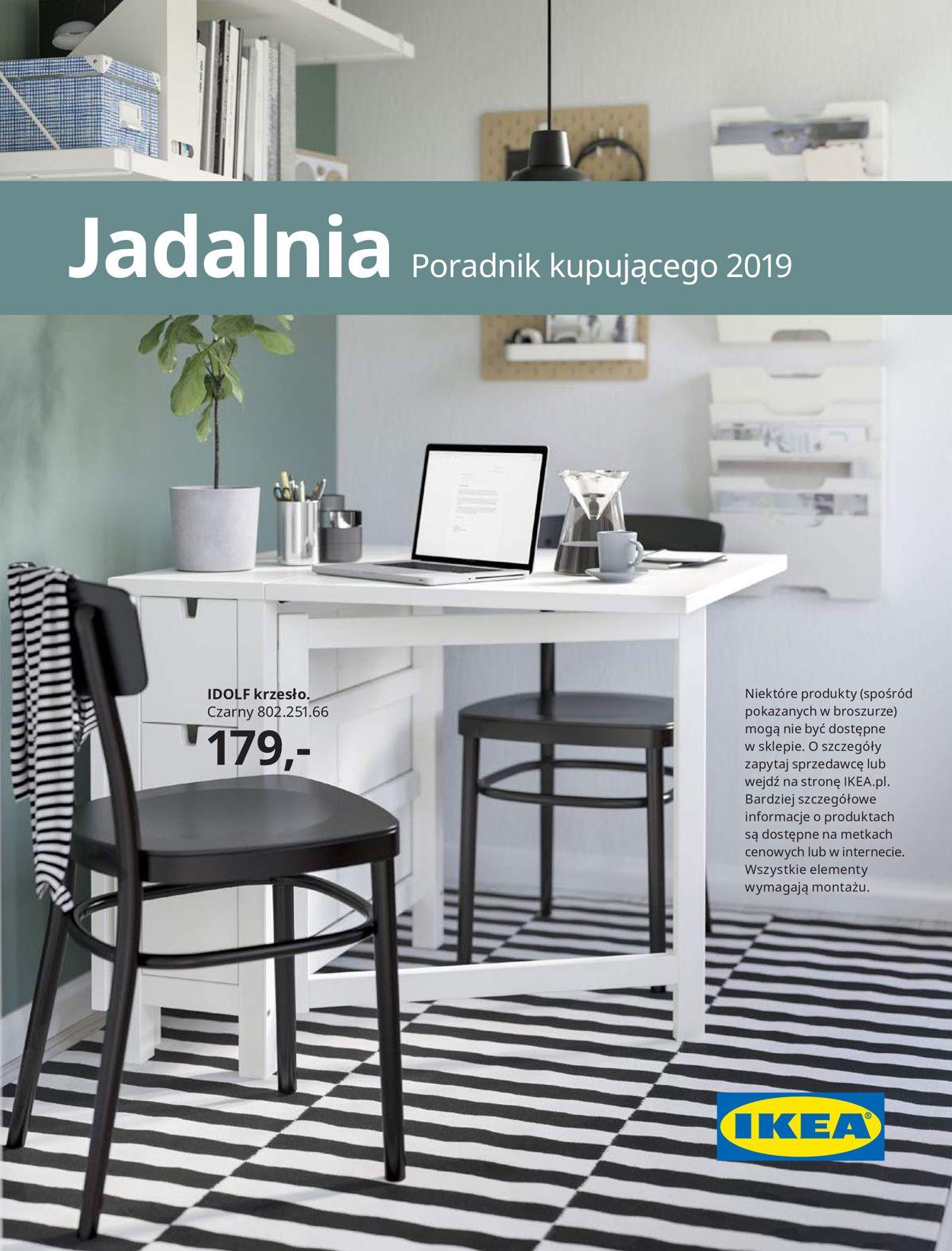 Gazetka promocyjna IKEA - 13.01-31.01.2020