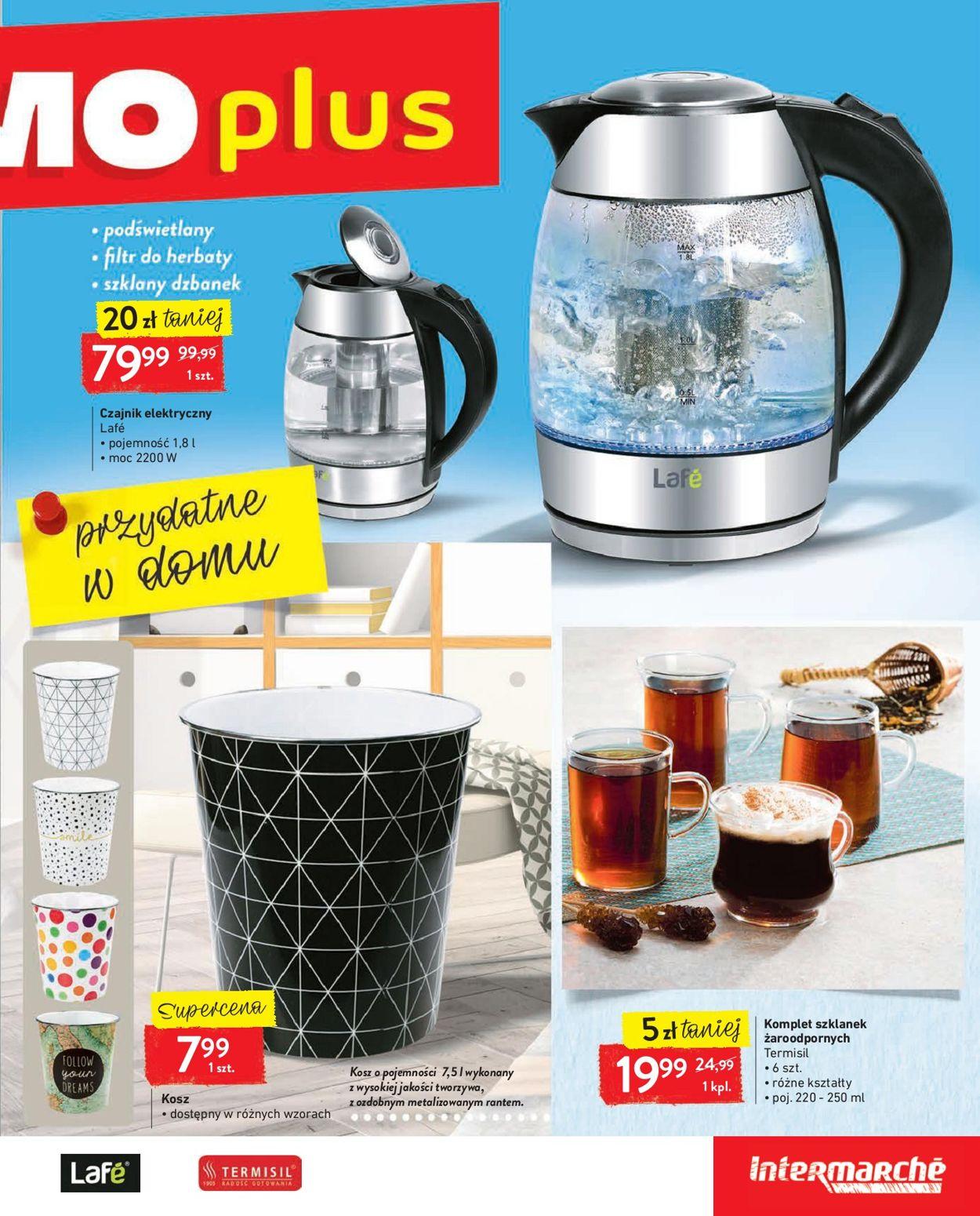 Gazetka promocyjna Intermarché - 05.03-07.03.2020 (Strona 3)