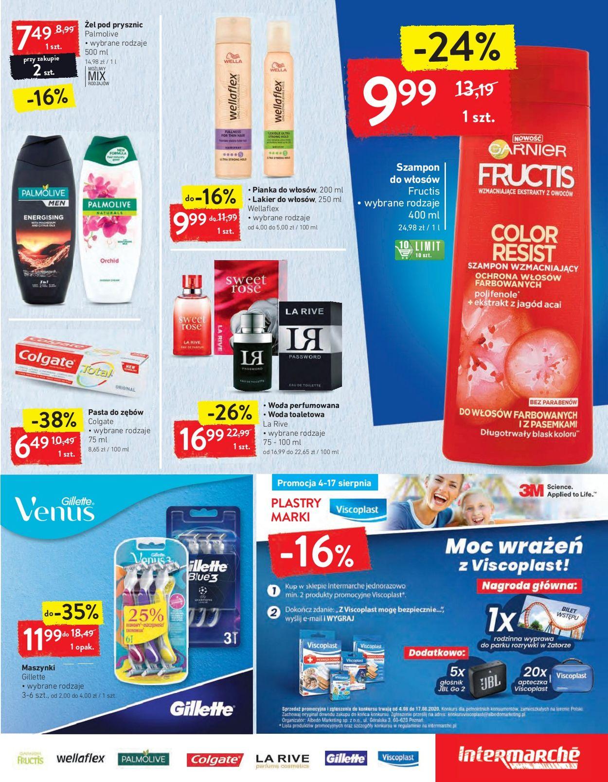 Gazetka promocyjna Intermarché - 04.08-10.08.2020 (Strona 29)