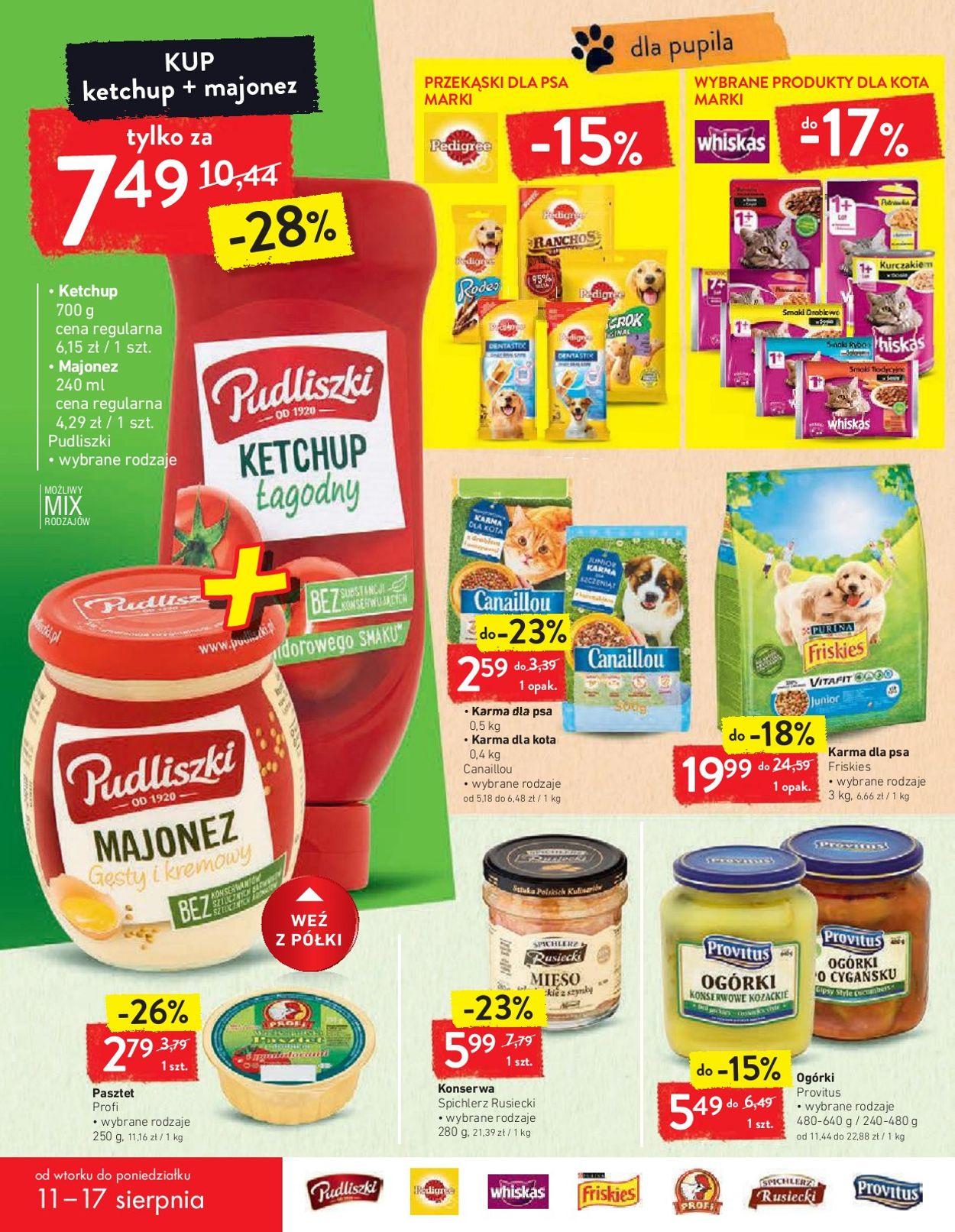 Gazetka promocyjna Intermarché - 11.08-17.08.2020 (Strona 22)