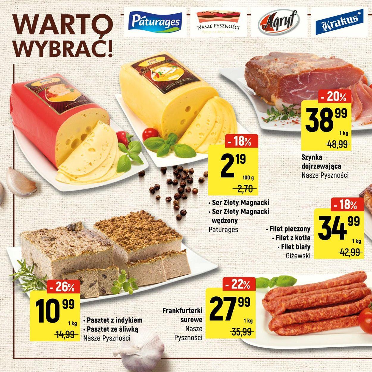 Gazetka promocyjna Intermarché - 16.02-01.03.2021 (Strona 2)