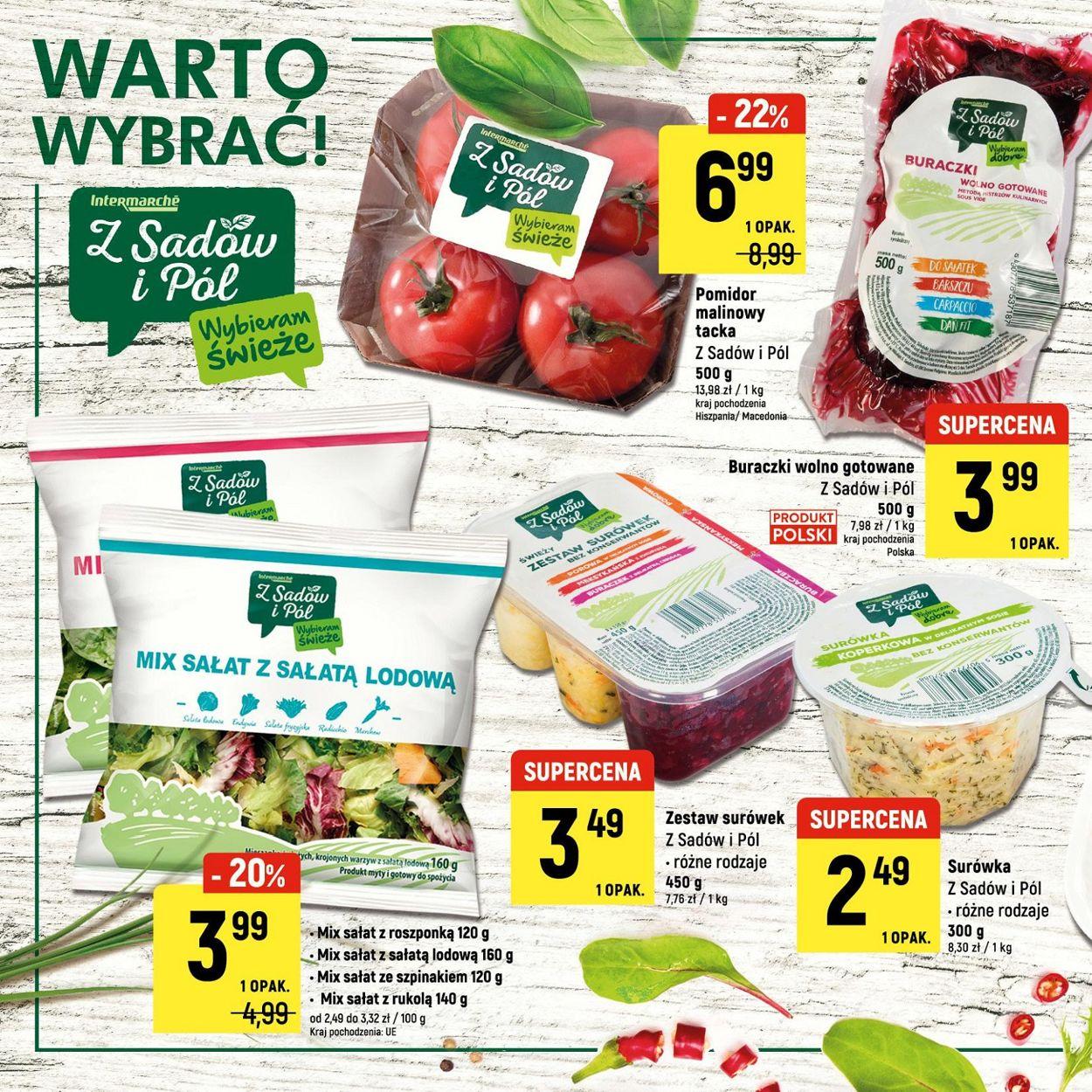 Gazetka promocyjna Intermarché - 16.02-01.03.2021 (Strona 4)